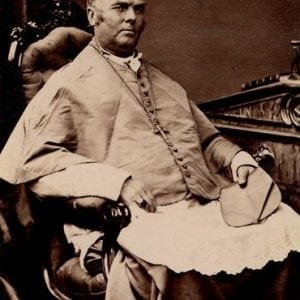 Modeste Demers, first bishop of Vancouver Island