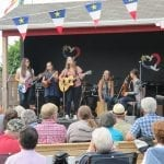 Village Musical Acadien (National Acadian Day)