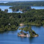 Helicopter Tours 1000 Islands