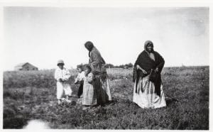 metis006-300x186 -  - Batoche, a turning point in the history of the Métis