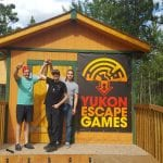 Yukon Escape Games